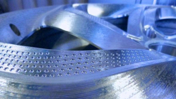 Кованые или литые диски