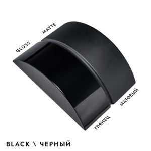 Black \ Чёрный
