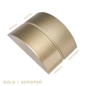 Gold \ Золотой