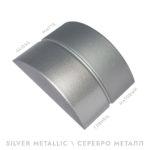 Silver Metallic \ Серебро Металл