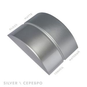 Silver \ Серебро