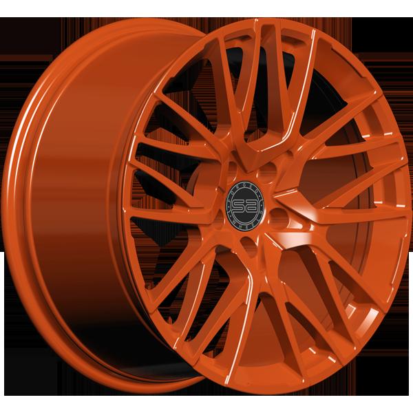 Solomon Alsberg B-6 Sight Оранжевый