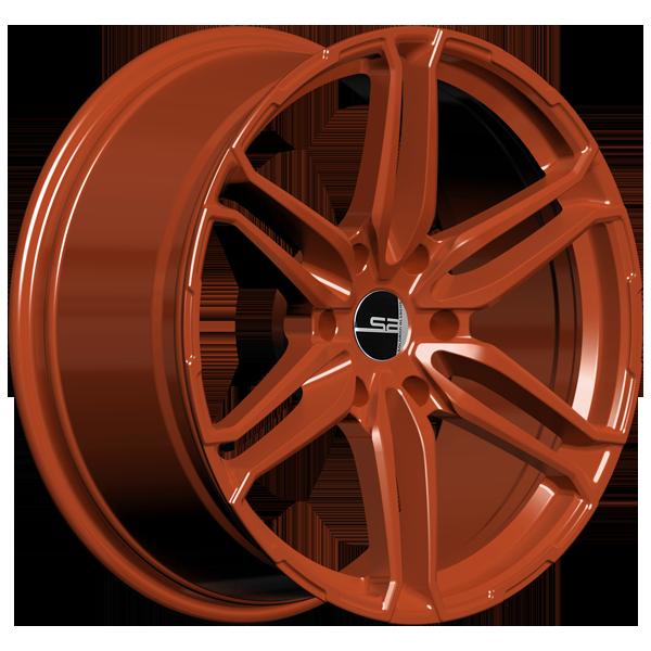 Solomon Alsberg L-1 Spike оранжевый
