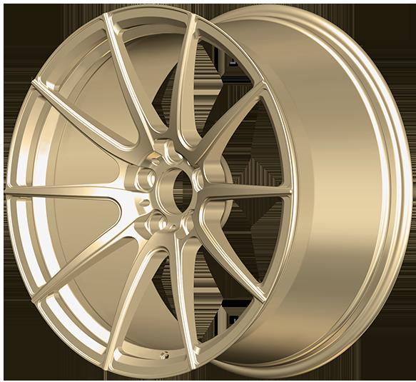 Beneventi V10 Gold