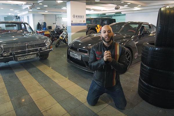 """Гурам Инцкирвели - 24:55 Мой GT-R теперь 1000 л.с.?Подвеска на Волгу готова!Выбираю мотоцикл DSC OFF 247 тыс. просмотров 22:50 Обзор Lamborghini URUS за ₽23 млн. Купил себе Nissan GT-R DSC OFF 628 тыс. просмотров 12:38 НОВЫЙ АВТОМОБИЛЬ - ОСТОРОЖНО, ОБМАН!!! Максим Шелков 478 тыс. просмотров Новинка 18:42 ЗИЛ 600 сил. Облегчение и выезд из 5 сек до 100. AcademeG 2,6 млн просмотров Новинка 9:39 САМЫЕ СТРАННЫЕ ПЛАНЕТЫ ВО ВСЕЛЕННОЙ Ridddle Рекомендуемые вам 11:19 Вот почему PAGANI за 150 МЛН РУБЛЕЙ - это самая крутая тачка в мире! Обзор + Zonda Cinque Roadster Alan Enileev 142 тыс. просмотра 15:19 Вечерний Ургант. В гостях у Ивана – Данила Поперечный (07.03.2018) Вечерний Ургант Рекомендуемые вам 10:15 Koenigsegg изнутри: 400 км/ч без КПП - система Direct Drive Sonic Trace 160 тыс. просмотр 13:45 X2 — самый противоречивый кроссовер BMW AutoreviewRu 75 тыс. просмотров Новинка 12:46 ТЕСТ-ОБЗОР: ТОП-5 летних шин 2018. Какие выбрать? Программа Автомобиль 298 тыс. просмотров 1:29:31 Егор Яковлев про фальшивый допрос в НКВД Христиана Раковского Dmitry Puchkov 53 тыс. просмотров Новинка 19:03 Топовый Мерседес от наркомана. Уже не восстановишь. Автохлам Лиса Рулит 1,1 млн просмотров 12:27 Нам прислали Nissan GTR 1200 л.с. Black & White Team 1,3 млн просмотров 25:54 ВЛОГ ! КУПИЛ НОВЫЙ MERCEDES W222 И СРАЗУ ПОКАТУШКИ И ОБЗОР! KOVALEVSKIY 35 тыс. просмотров Новинка 6:03 Лада XRAY: «страховой» краш-тест. Во что обойдется ремонт? AutoreviewRu Рекомендуемые вам 10:03 Доработка подвески автомобиля СВОИМИ РУКАМИ Denis МЕХАНИК 1,3 млн просмотра 1:08:05 Кирилл Чернышов про средневековые монеты-брактеаты Dmitry Puchkov 1,4 тыс. просмотра Новинка 15:06 Хитрый лимон. Внезапный обман автоэксперта божьим одуванчиком. Вы не поверите глазам АВТОПОДБОР OSCARS 296 тыс. просмотров Обзор 639 л.с. Mercedes-AMG GT4 63 S (Женева 2018) DSC OFF 66 тыс. просмотра Новинка ЖопаРуки запороли """"новый мотор"""" BMW. Ходос Авто 188 тыс. просмотров Диски и шины на мой 1000 л.с. GT-R. МотоВесна 2018"""