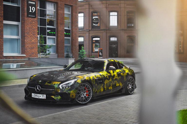 Mercedes_AMG GT S Beneventi K9.0
