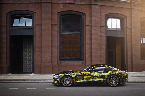 Mercedes_AMG GT S Beneventi K9.0