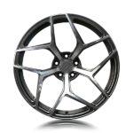Кованые диски Beneventi K5S