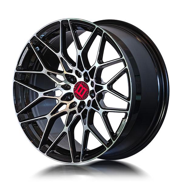 Beneventi RR10 Black DIamond