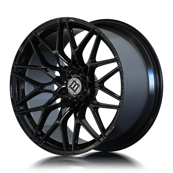 Beneventi RR10 Black