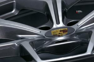 Beneventi K5.5 для Porsche Cayenne