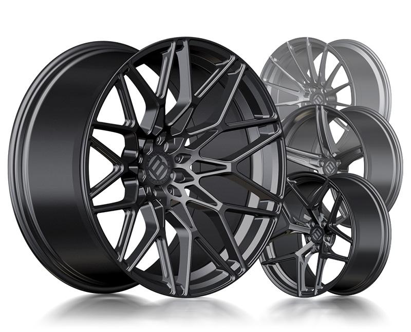 Beneventi GT Series
