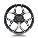 Кованые диски Beneventi CR5-C