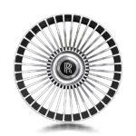 Кованые диски Beneventi M7-RR