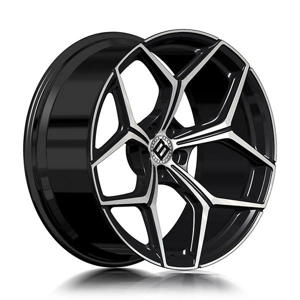 Beneventi CR5 Black Diamond