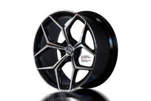 CR5 Black DIamond 2