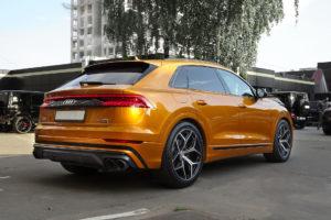 Кованый моноблок Beneventi CR5 для Audi Q8
