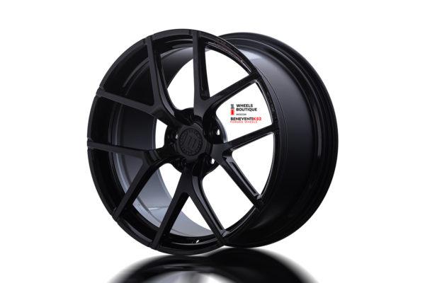 Кованые диски Beneventi K52