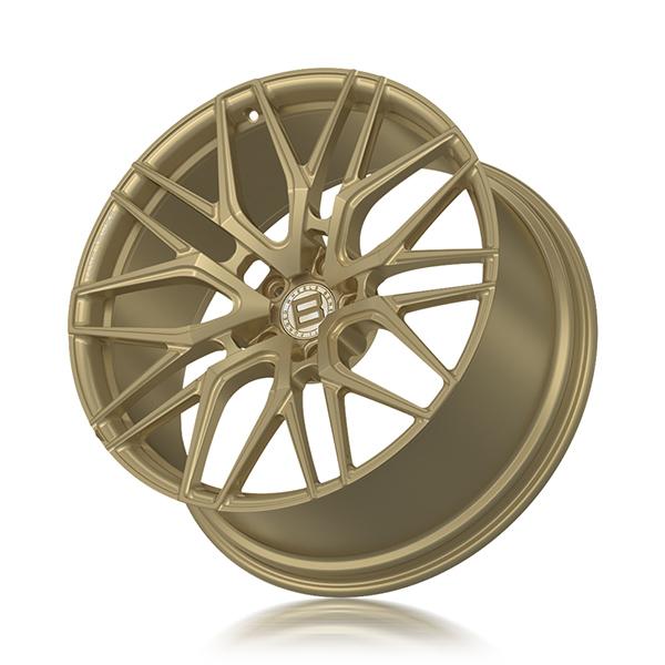 Beneventi K10-F Gold
