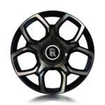 Кованые диски для Rolls Royce ForgedPro BB-RRC Shadow Diamond