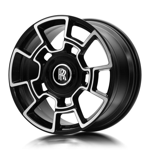 Кованые диски для Rolls Royce ForgedPro BB-RRWB