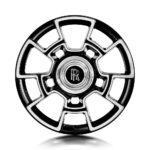 Кованые диски для Rolls Royce ForgedPro BB-RRWS