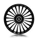 Кованые диски для Rolls Royce ForgedPro OX21-RRC