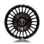 Кованые диски для Rolls Royce ForgedPro VR1-RRC Shadow Diamond