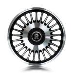 Кованые диски для Rolls Royce ForgedPro VR1-RRC