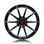Кованые диски Beneventi V10-V1