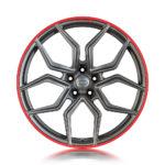 Кованые диски ForgedPRO 57-RS