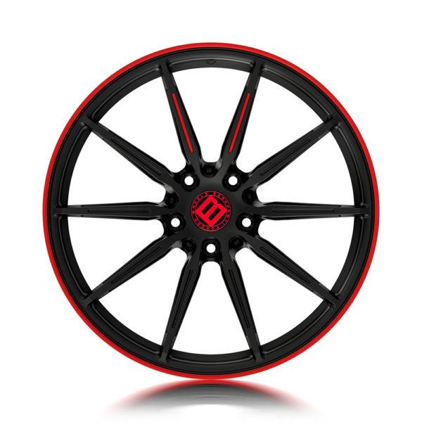 Кованые диски Beneventi V10-R