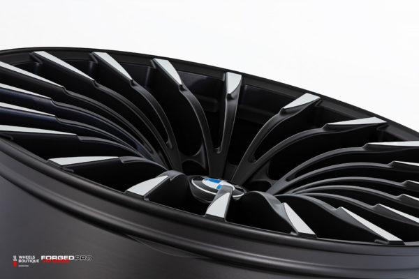Кованый моноблок Forged PRO OX20 Для BMW 7-Series